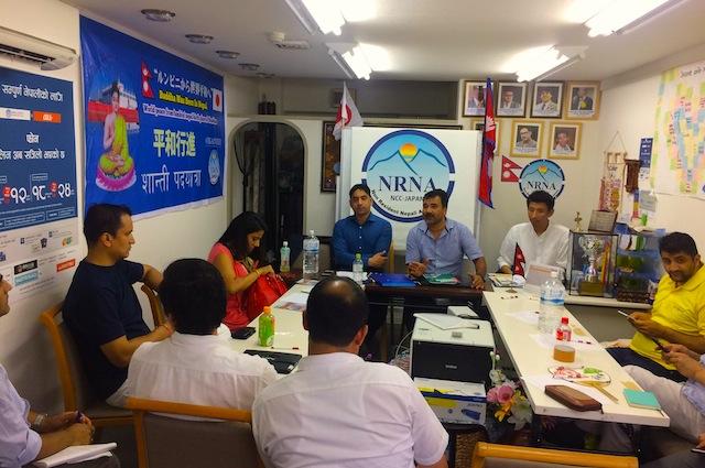 जापान नेपाल फेष्टिवलमा नेपाल आईडल कन्सर्ट हुने, स्टल बुकिङ खुल्ला (भिडियो सहित)