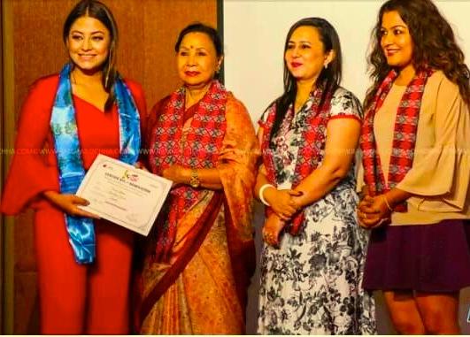 नेपाली कला र कलाकर्मीको सम्मानमा आयोजित 'सुर्य ईन्टरनेशनल अवार्ड' मनोनयन सार्वजनिक (भिडियो सहित)