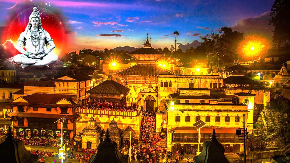 भगवान शिवको पुजाआराधना गरि महाशिवरात्रि पर्व मनाईदै, शिवालयहरुमा भक्तजनको भीड
