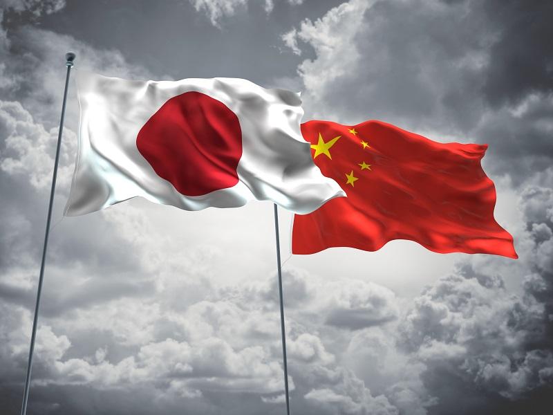 ८० प्रतिशत जापानी भन्छन् : 'चीन-जापान सम्वन्ध सुमधुर छैन'