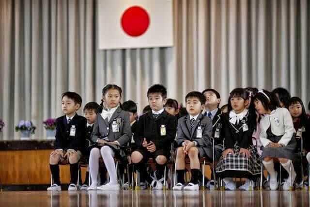 जापानद्धारा विदेशी बालबालिकालाई अध्ययनमा सघाउन बजेट दोब्बर बृद्धि