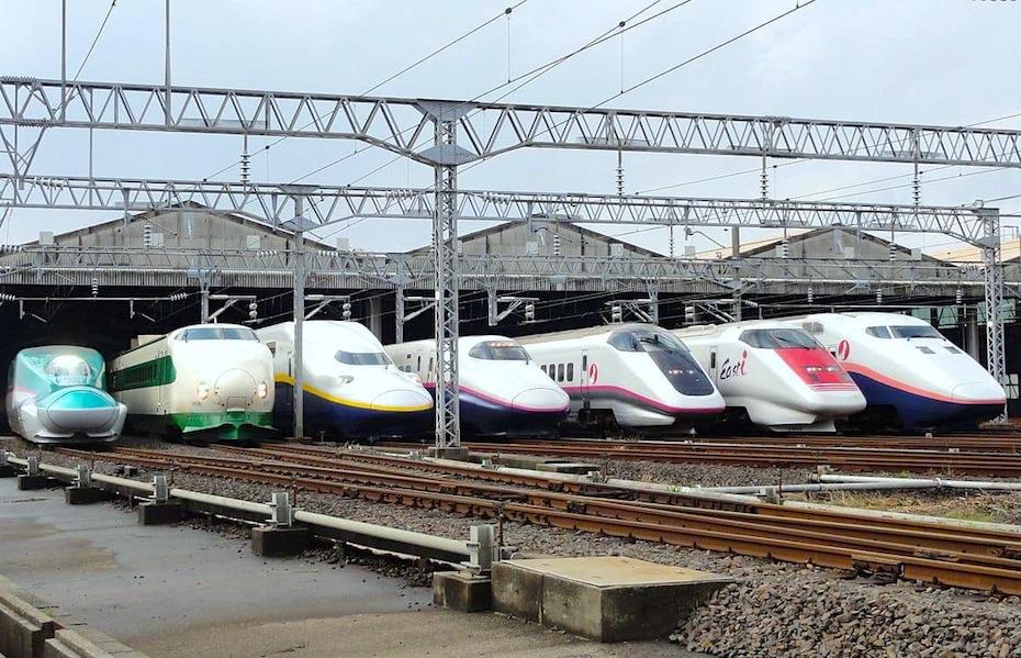 आज जापानको रेलवे दिवस, नेपालमा मोनोरेल कि मनोदशा !