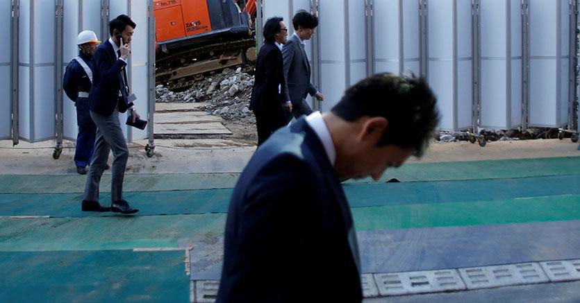 जापानमा मृत्युको प्रमुख कारण ! ४० नाघेका क्यान्सर-युवामाझ आत्महत्या