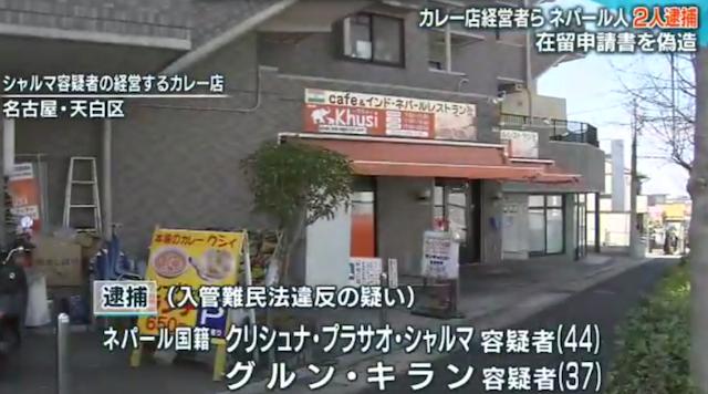 जापानमा पैसा लिएर भिषा लगाउने र लगाईदिने दुई जना नेपाली पक्राउ