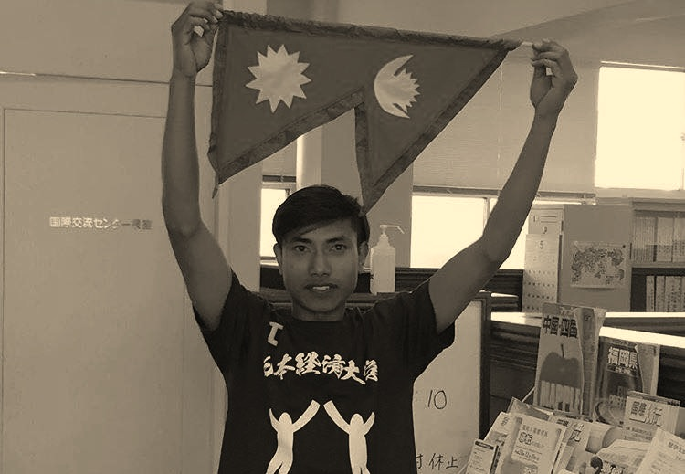 अर्को दुखद खवर-जापानमा नेपाली विद्यार्थीद्धारा आत्महत्या