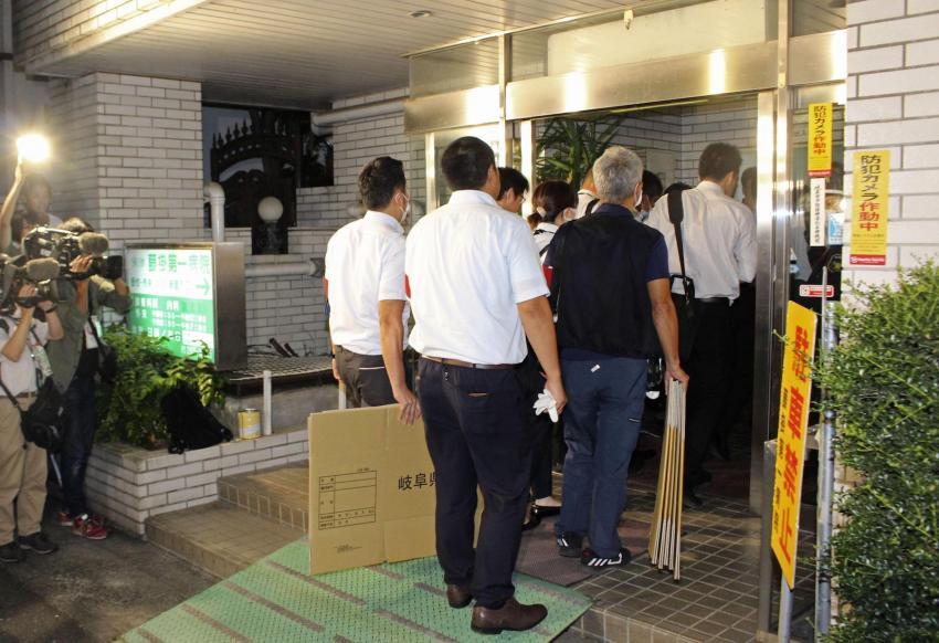 मध्य जापानको अस्पतालमा एयर कन्डिसन बिग्रंदा पाँच जना बिरामीको निधन