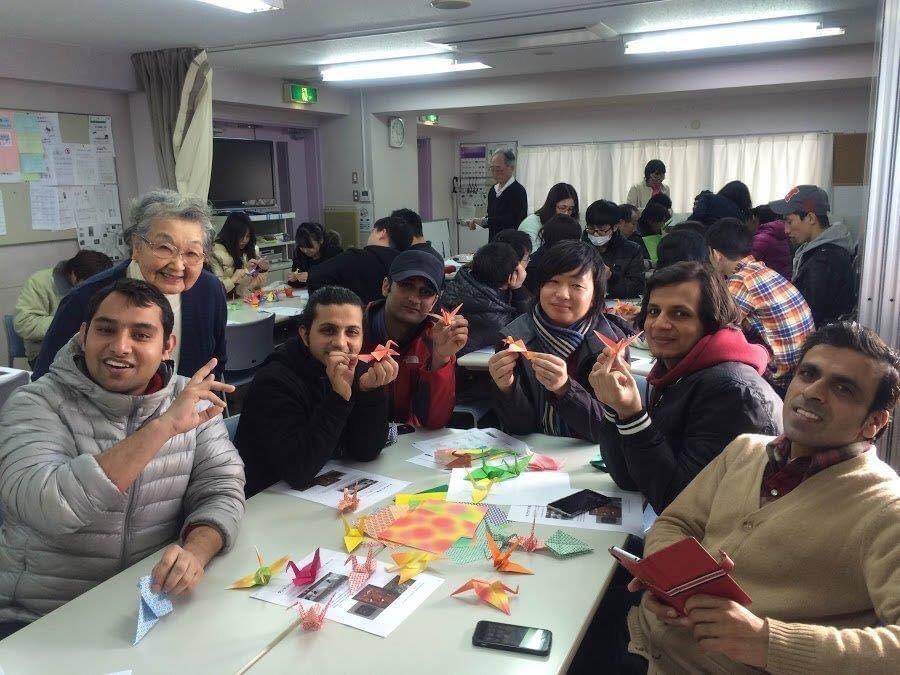 जापानमा ७५ प्रतिशत विदेशी विद्यार्थी कोरोना महामारिको कारण आर्थिक कठिनाईमा