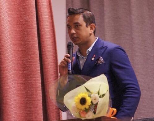 निर्लज्ज एनआरएनए नेतृत्व र आसन्न ओशाका महाधिवेशन