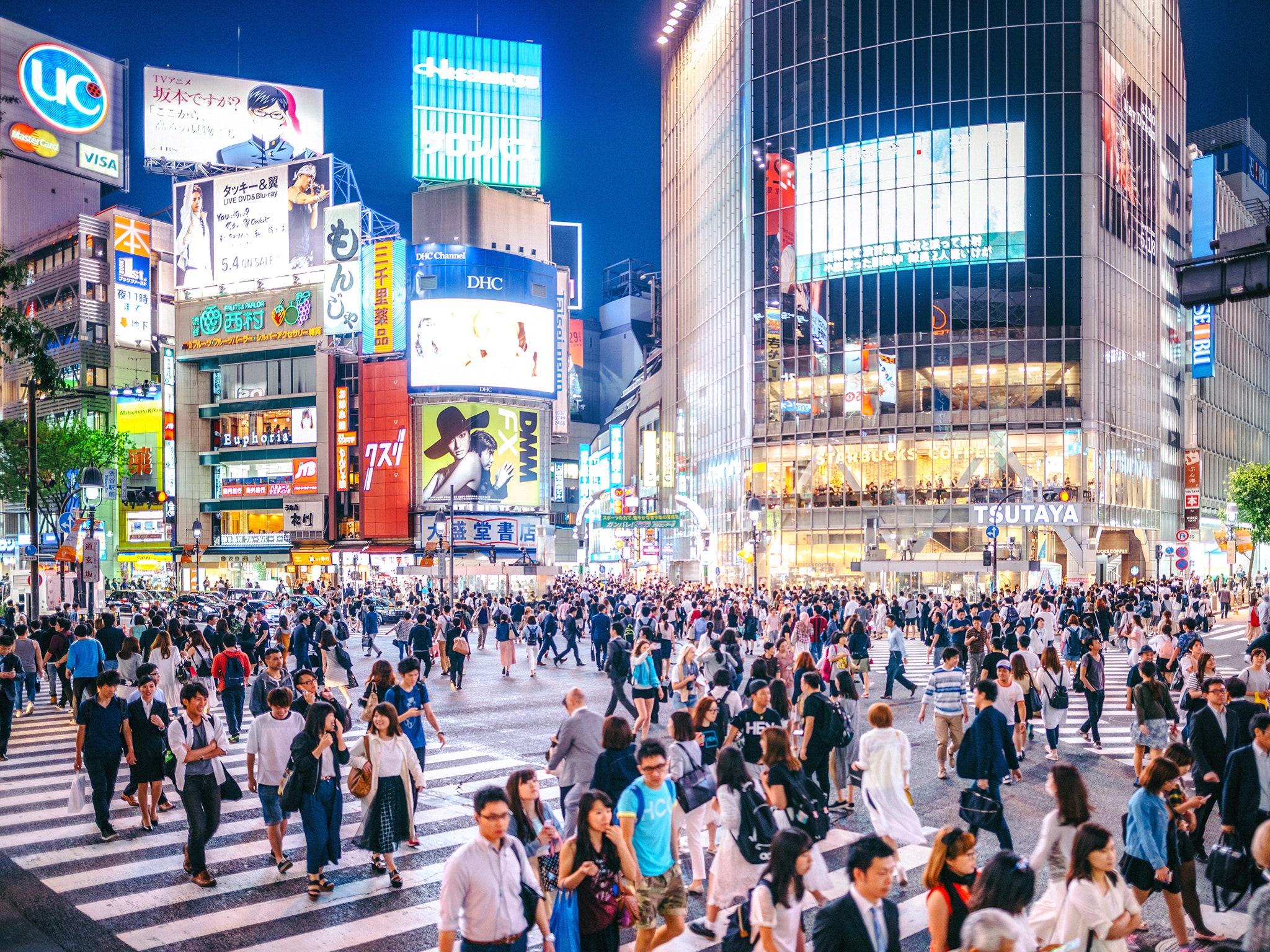 काम र बसोबासका लागि विश्वकै दोस्रो सर्वाधिक लोकप्रिय बन्यो जापान