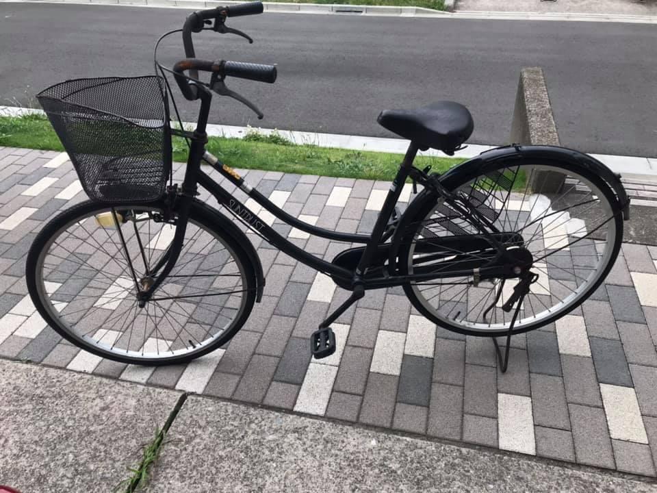 जापानमा ३ बर्ष अघी हराएको साईकल प्रहरिले खोजेर फिर्ता ल्याइदिए पछि