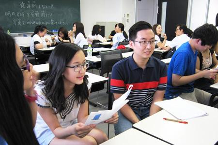 'जापानका विश्वविद्यालयहरू विदेशी विद्यार्थीको पृष्ठभूमि नै नहेरी भर्ना लिन्छन्'