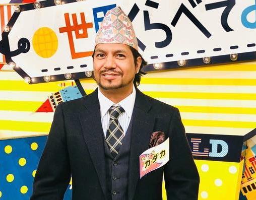 'शिरमा सगरमाथा, मनमा परिवार, काँधमा जिम्मेवारी बोकेर अघि बढे जापानमा गन्तव्यमा पुगिन्छ'