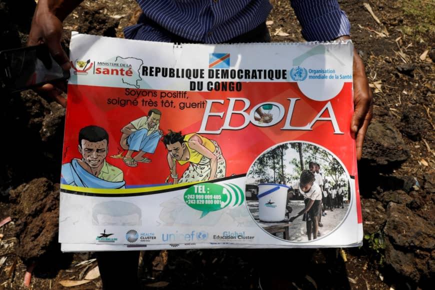 जापानमा प्राणघातक ईबोला ! साईतामा प्रिफेक्चरमा एक महिलामा ईबोलाको संकेत