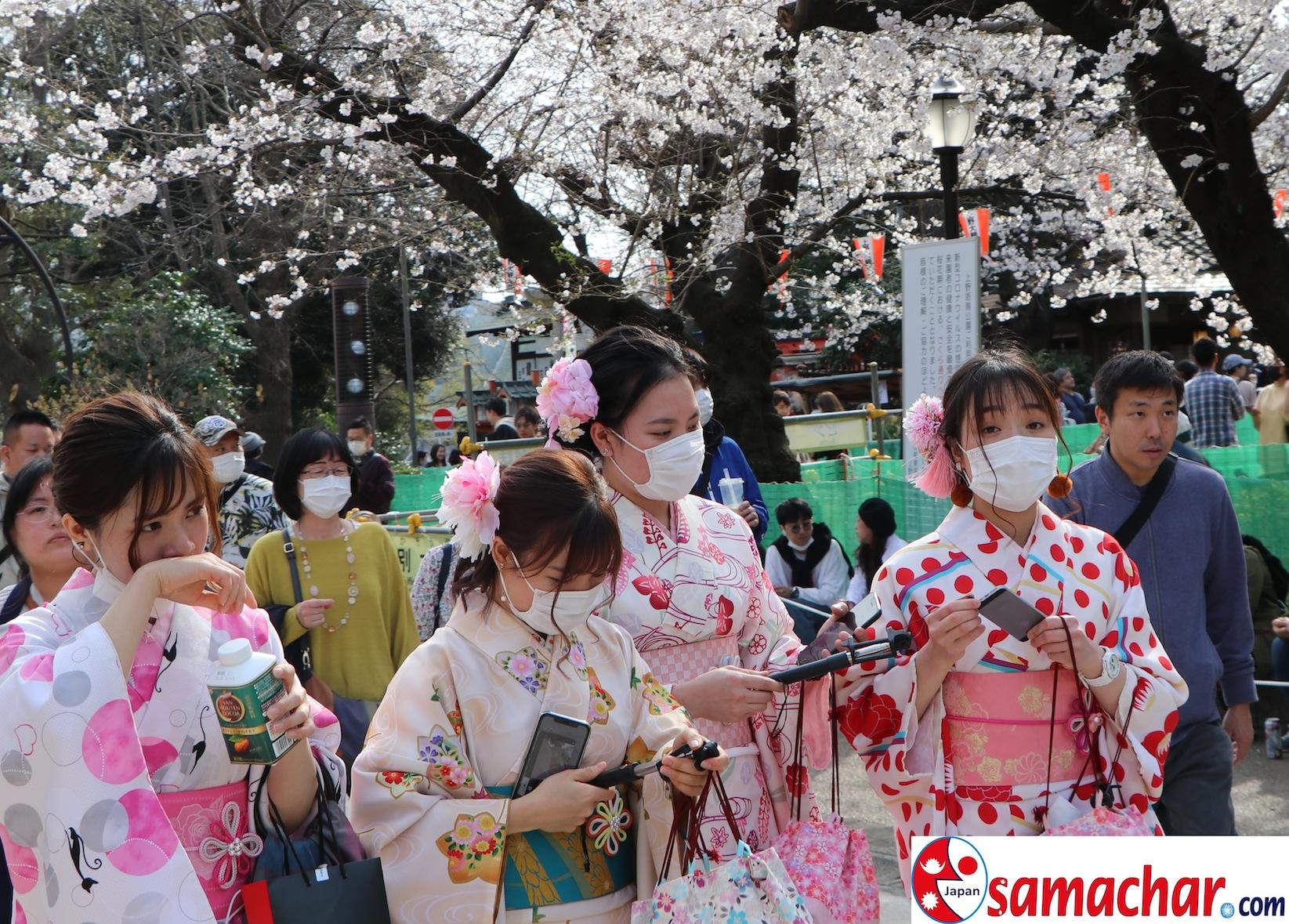 जापानको जीवनशैली र सभ्यता जसले कोरोना भाईरस संक्रमण बढ्न दिएको छैन !