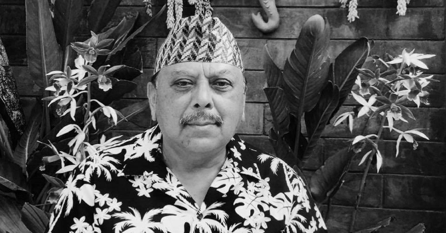 कटवालकाण्डका कामु सेनापति कुलबहादुर खड्काको निधन