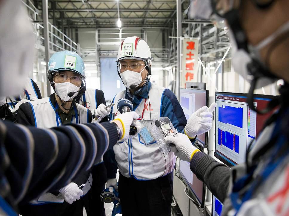 जापानमा परमाणु विकिरणको असरबाट एक व्यक्तिको निधन भएको पुष्टि