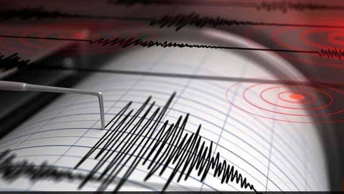 सिन्धुपाल्चोकको राम्चे केन्द्रविन्दु भएर ६ रेक्टरको भूकम्प