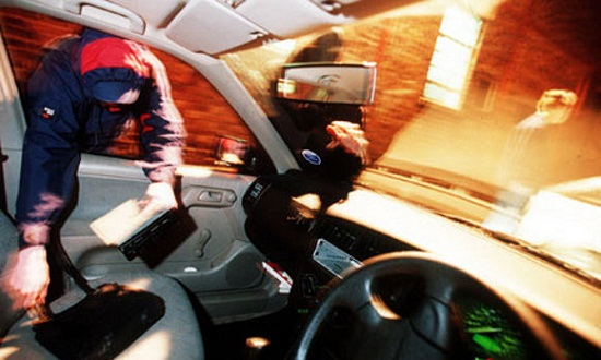 जापानमा यस्तो पनि हुँदो रहेछ - ७० वटा कार चोरी गर्नेहरु पक्राउ