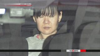 कोही नभएको मौकामा बिरामीलाई विष प्रयोग गरि हत्या गर्ने जापानी नर्स पक्राउ