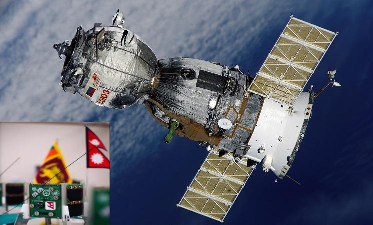 नेपाली भूउपग्रह 'नेपाली स्याट-१' सफलतापूर्वक अन्तरिक्षमा प्रक्षेपण, यस्तो छ अन्तरिक्षयानको विशेषता