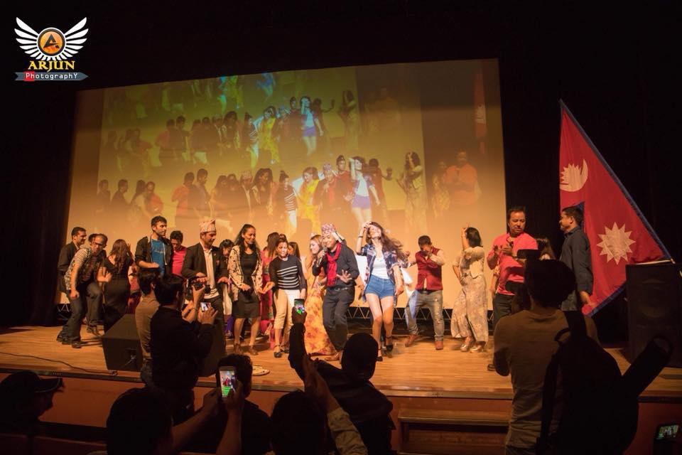 साकुरा नाईट को तेस्रो श्रृंखला टोकियो, नागोया र ओशाकामा भव्यरुमा सम्पन्न