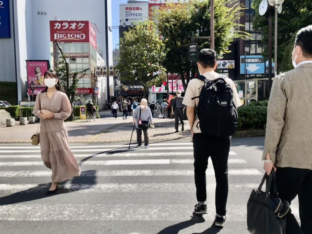 जापान ताजा कोरोना संक्रमण अवस्था