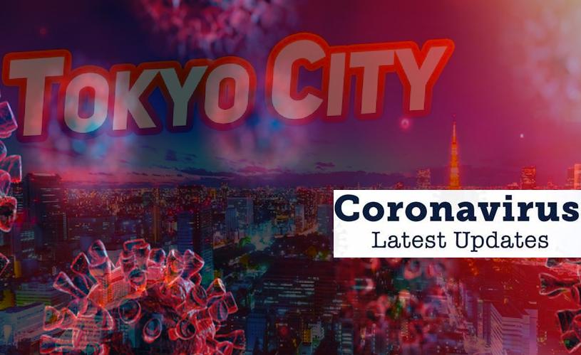 टोकियोमा कोरोनाको महामारी सुरु, आज एकैदिन करिव ५ सय जनामा संक्रमण