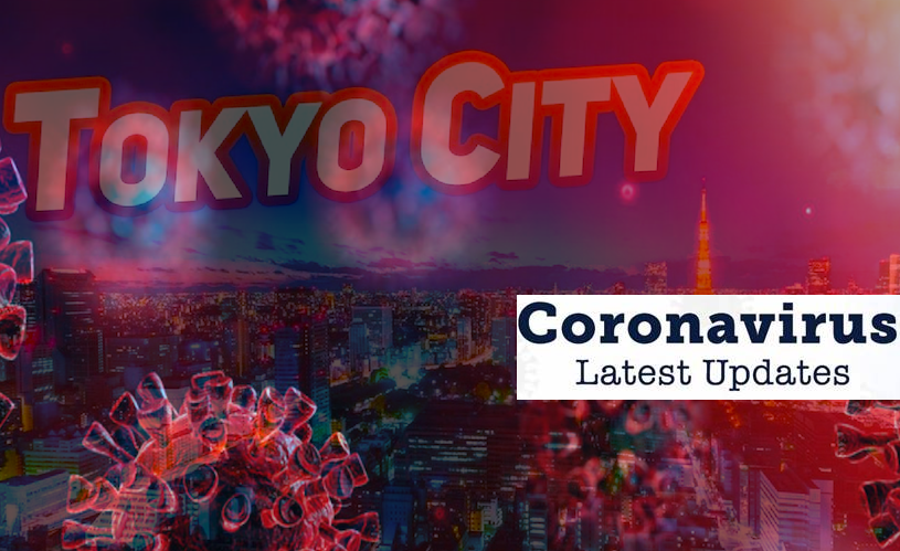 टोकियोमा तीन महिनापछि २ सयभन्दा कम कोरोना संक्रमित