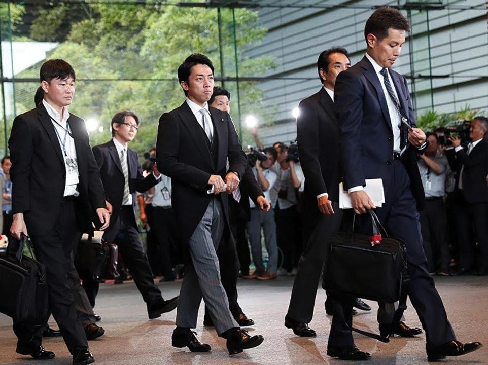 प्रधानमन्त्री आबे शिन्जोद्धारा मन्त्रीमण्डल पुर्नगठन, यस्ता छन् आबेसँगै जापान हाँक्ने नयाँ सारथीहरु