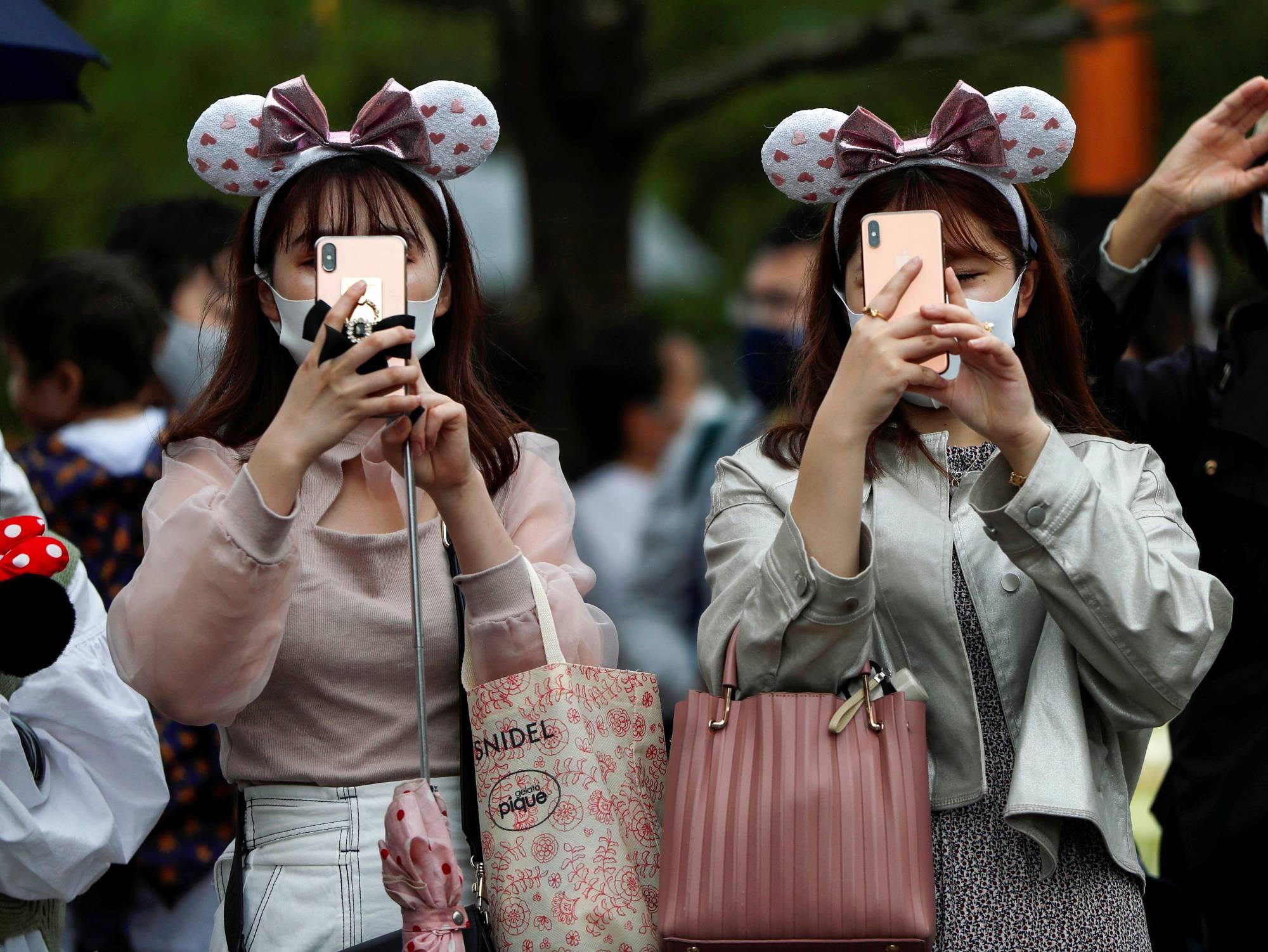 जापानमा कोरोना संक्रमित ९० हजार नाघे, मंगलवार ५०१ संक्रमित ४ जनाको मृत्यु