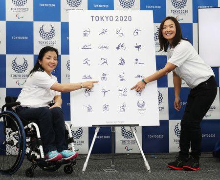 टोकियो पारा ओलम्पिक खेल सुरु हुन अब ५०० दिन बाँकी