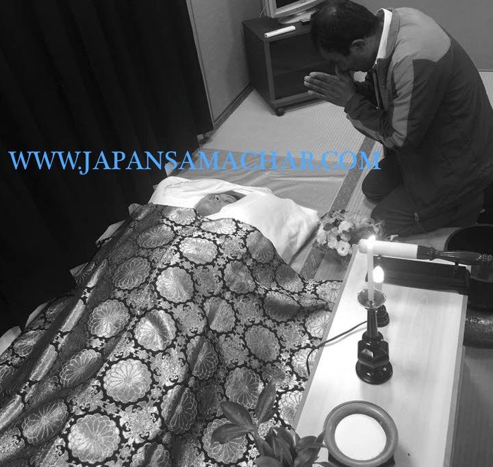 जापानमा नेपाली महिला झुण्डिएको अवस्थामा फेला, मृतक बाग्लुगंकी पुर्णा थापा
