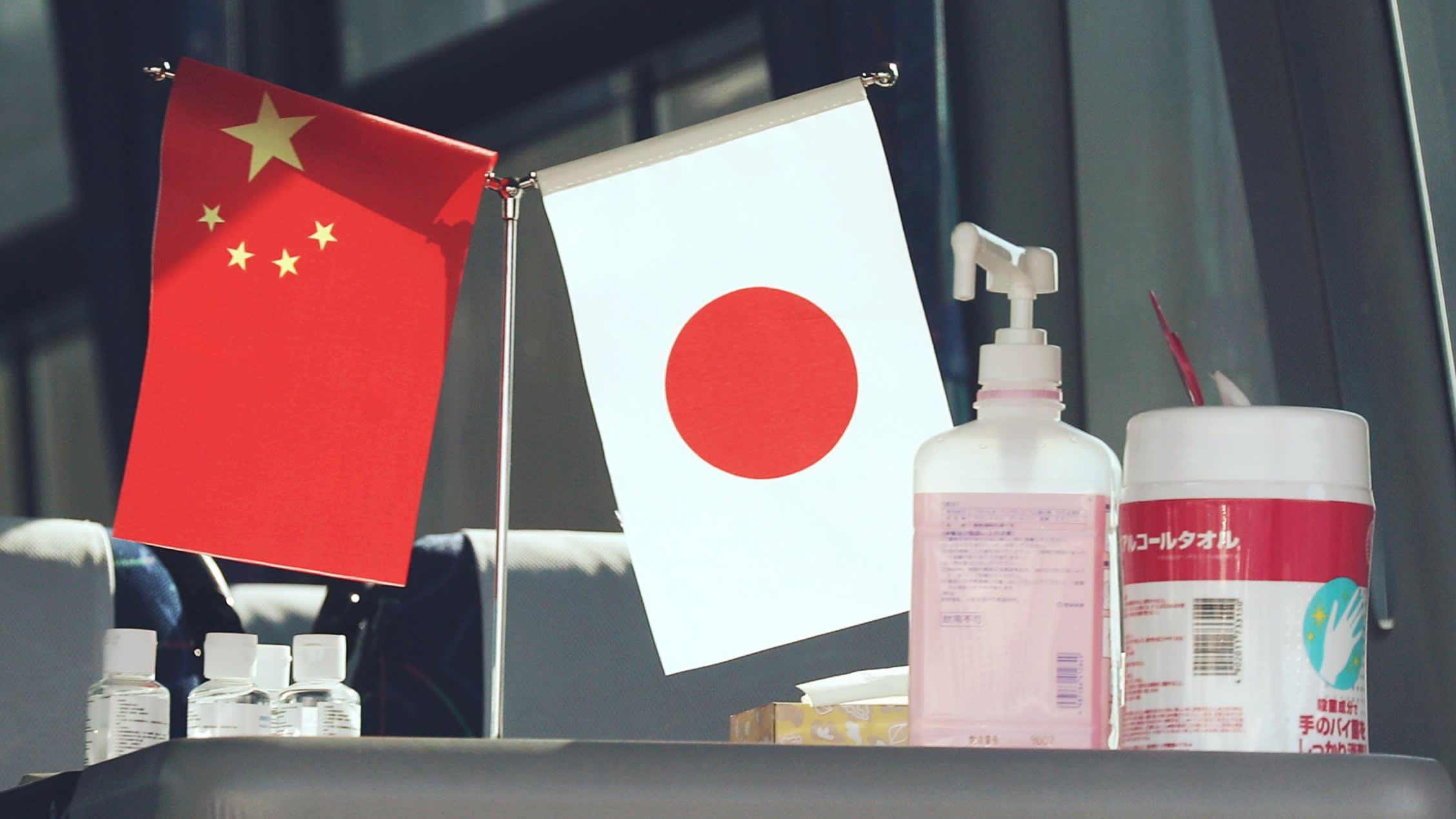 जापानमा व्यापार र पर्यटनले गति लिने संकेत, चीनसँगको व्यापार यात्रा खुल्यो