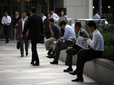 कोरोना महामारीले जापानमा ६० हजार व्यक्ति बेरोजगार