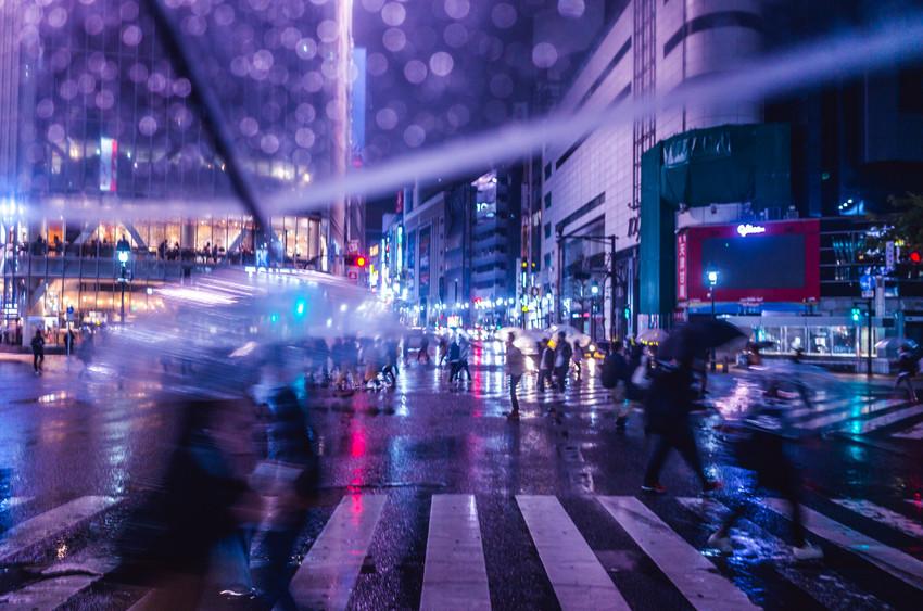 जापानी अनुसन्धानकर्ताले पत्ता लगाए बर्षा र बाढी आउनुअघिनै जानकारी दिने नयाँ प्रणाली