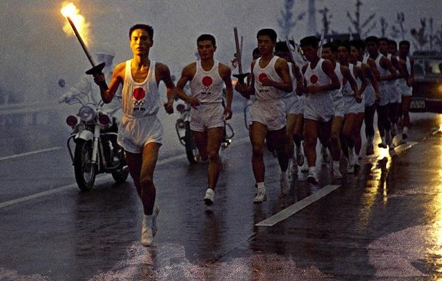 टोकियो ओलम्पिक मशाल दौड महाभूकम्प र सुनामीले क्षतिग्रस्त फुकुशिमाबाट सुरु हुने