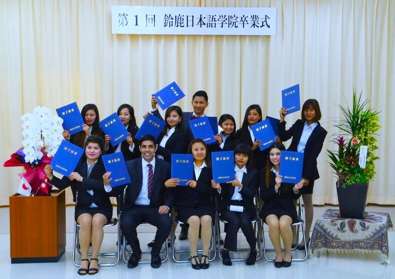 जापानमा ८ बर्षमा ६० हजार नेपाली विद्यार्थी आईपुगे, बिदेशजाने कामदार घटे-विद्यार्थी बढे