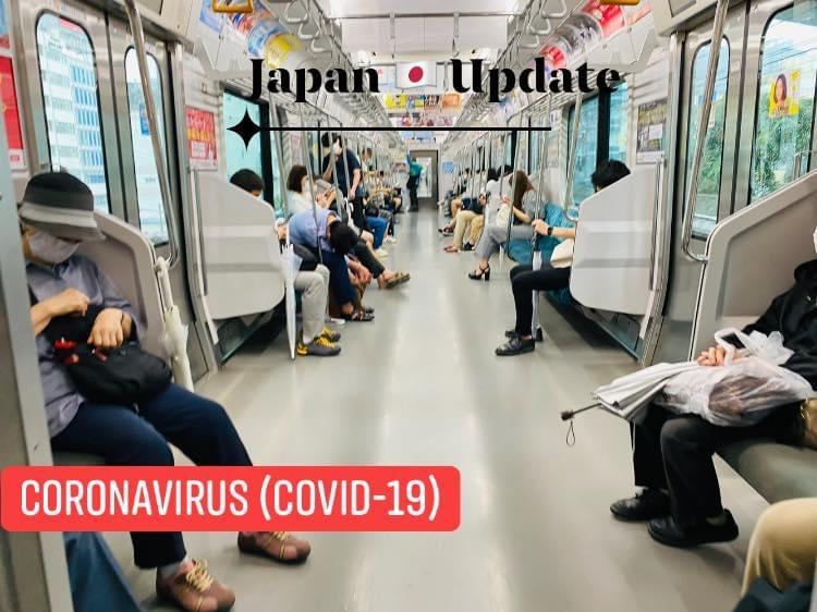 जापानमा कोरोना संक्रमणको जोखिम बढ्दो ! बिहीवार एकैदिन ७०८ जनामा संक्रमण