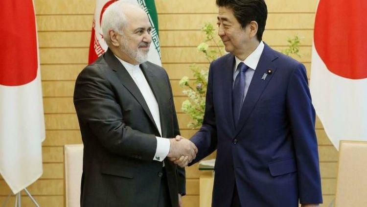 जापानी मध्यस्थताको अपेक्षा गर्दै ईरानद्धारा 'अमेरिकाको भनाई र गराईमा विश्वास नभएको' टिप्पणी