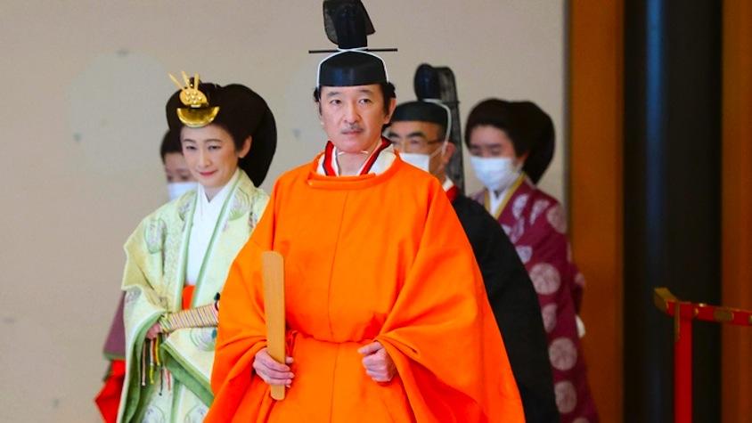 जापानको राजगद्दी उत्तराधिकारीमा राजकुमार आकिशिनो घोषित
