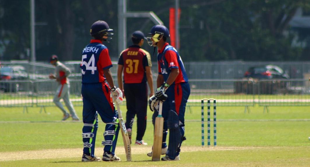 मलेसियालाई ८ विकेटले हराउँदा पनि विश्वकप क्रिकेटमा छनौट हुन नेपाललाई अब जीतले मात्र नपुग्ने