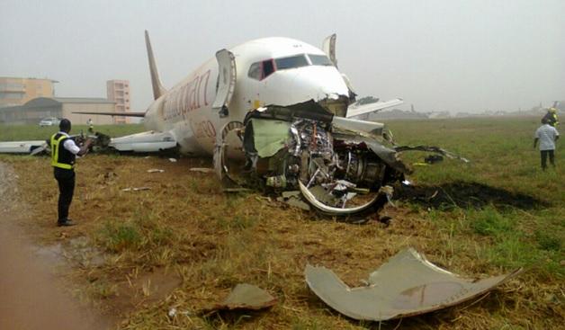 ईथियोपियन एयरलाईन्सको बिमान दुर्घटना हुँदा १५७ यात्रुको निधन (अपडेट)