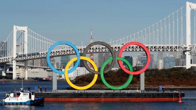 ओलम्पिक स्थल आसपास बन्दरगाह बन्द देखी कडा प्रतिबन्धहरु सुरुवात