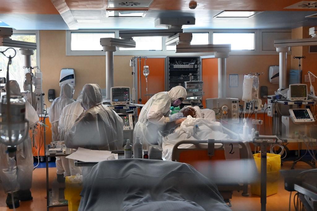 नेपालमा अर्का ब्यक्तिमा कोरोना संक्रमण पुष्टि, संक्रमित संख्या तीन पुग्यो