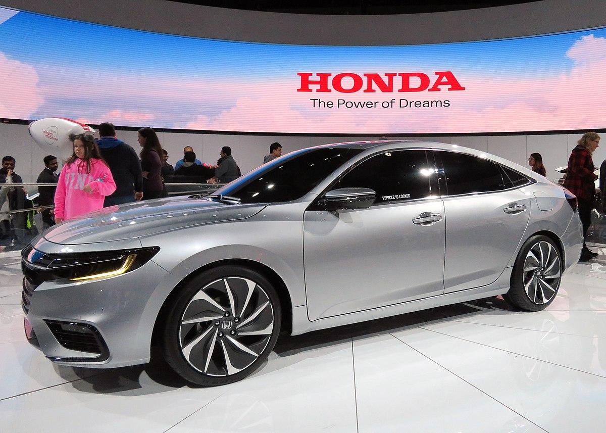 जापानमा होन्डाले विश्वकै उच्च स्तरको स्वचालित कार बेच्न थाल्यो