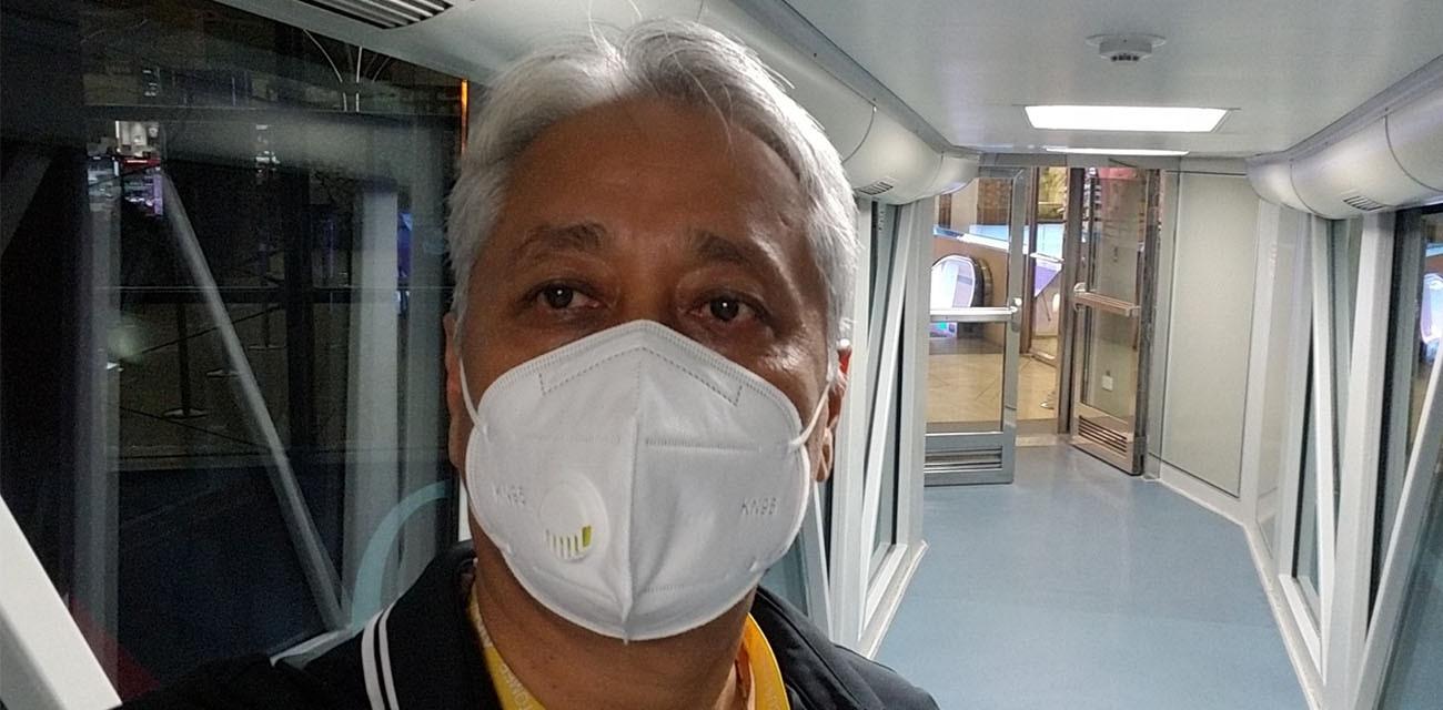 नेपाल एयरलाईन्सका क्याप्टेन विजय लामालाई कोरोना संक्रमण