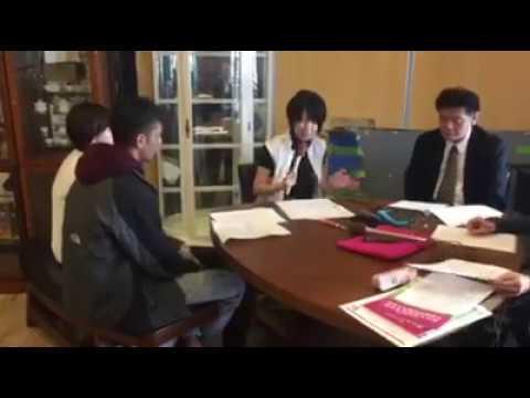 जापान विद्यार्थी भिषामा आउँदा दुतावासमा यस्ता प्रश्न सोधिनसक्छ