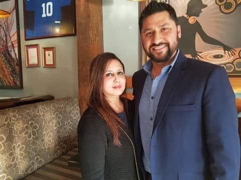 चर्चित पत्रकार रवि लामिछाने र पत्नि निकिता पौडेललाई कोरोना संक्रमण