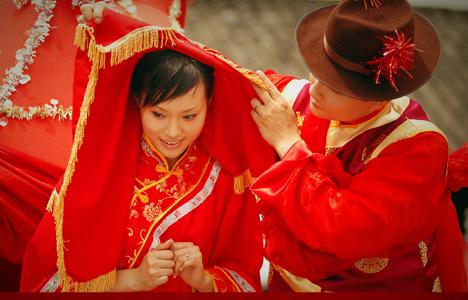 बिवाह गर्ने युवती नपाएपछि चीनमा दुई भन्दा बढी पुरुषलाई एउटै श्रीमती राख्न सुझाव