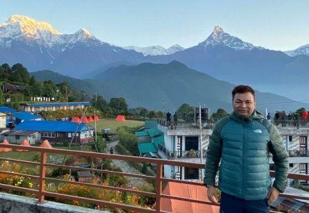 'पूर्खाको नालापानीको बिरता जोगाउँदै कालापानीबाट भारतीय सेना लखेट्ने बेला आएको छ'